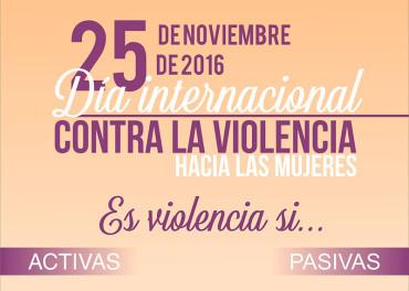 El Consejo Comarcal dedica el Día contra la Violencia de Género a las víctimas con discapacidad