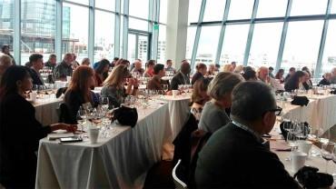 La DO Bierzo cierra su gira internacional de promoción en San Francisco