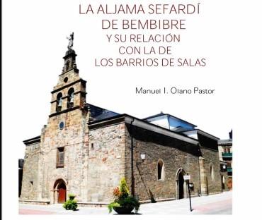 """La Casa de las Culturas acoge la conferencia """"La aljama sefardí de Bebmibre y su relación con los Barrios de Salas"""""""