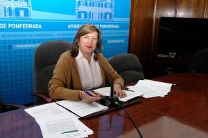 María Antonia Gancedo. Foto: Raúl C.