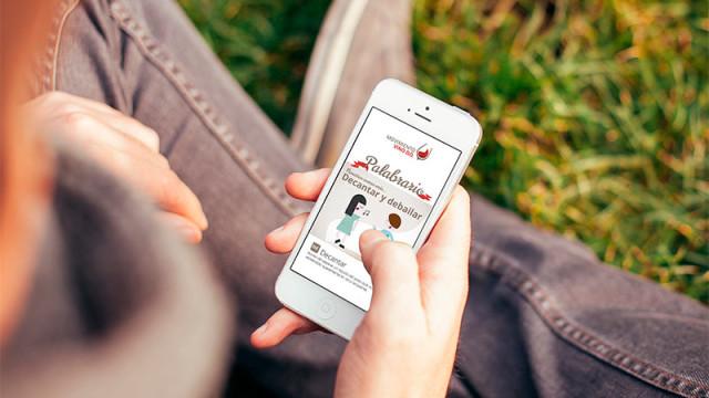 El movimiento Vino D.O. logra la participación de 25.000 personas en las redes sociales