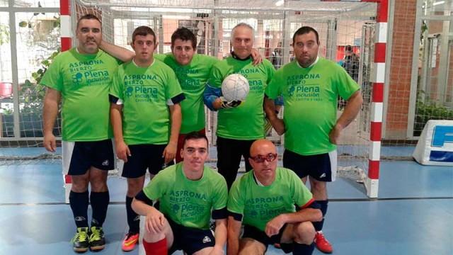 Más de 400 deportistas participaron en la liga Special Olympics