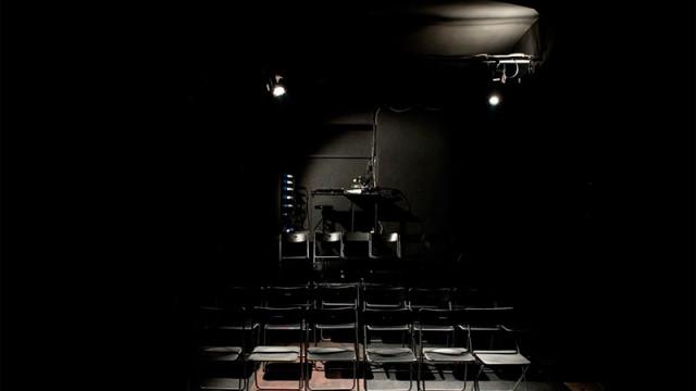 El ciclo itinerante del Festival de Cine de Ponferrada proyecta 'Teatro ¿Off?'