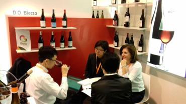 El Consejo Regulador promociona los vinos del Bierzo en Hong Kong