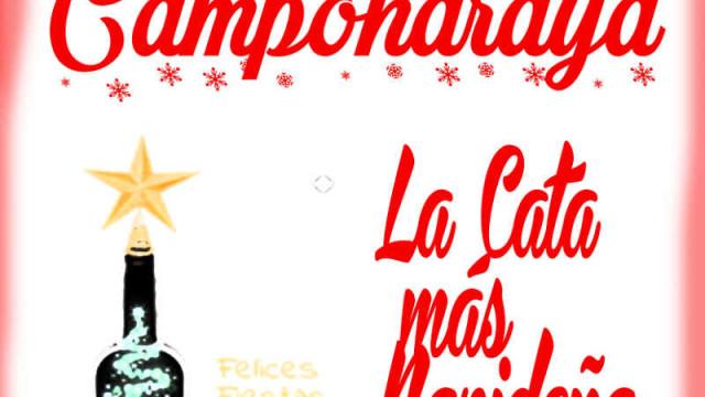 El CIVI de Camponaraya organiza una cata navideña