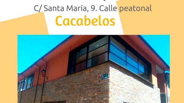 Cacabelos organiza una jornada de puertas abiertas en el Centro de Participación Social