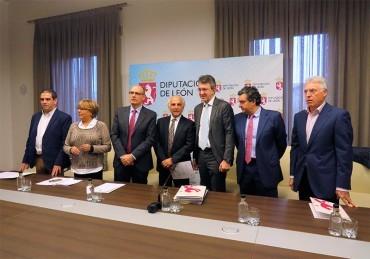 Asodebi recibe de Diputación 20.000 euros para el desarrollo del área rural