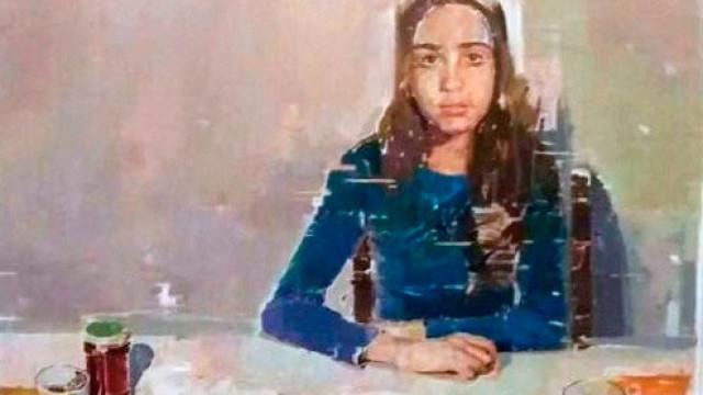 'En la mesa' del pintor madrileño José Alejandro Galán gana el primer Certamen de Pintura Ciudad de Ponferrada