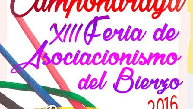 Camponaraya celebra la XIII Feria de Asociacionismo del Bierzo