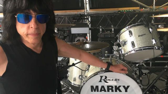 El último Ramone toca en Ponferrada