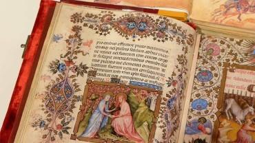 Pastores, magos, e inocentes, 30 libros para la Navidad en Templum Libri