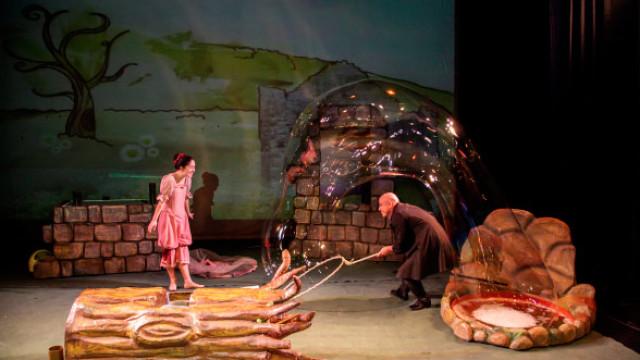 """El Teatro Benevivere presenta el espectáculo """"Un lugar en tu corazón"""""""