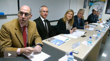 La Junta solicita la aprobación de la restauración del pozo Nueva Julia y anuncia tres proyectos industriales para el Bierzo
