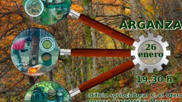 Segunda jornada sobre las alternativas económicas a la plantación de eucaliptos