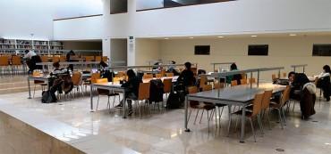 Los estudiantes del Campus de Ponferrada pueden optar a 48 becas Erasmus