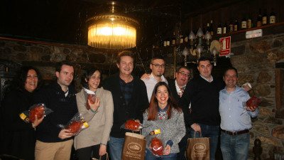 El blog del 'Plumilla Berciano' regala por quinto año consecutivo 10 botillos a sus lectores