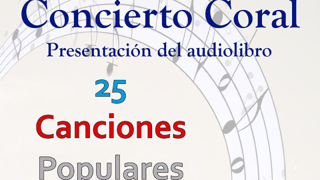 """El IEB presenta en el Conservatorio el audiolibro """"25 canciones populares de ronda bercianas"""""""
