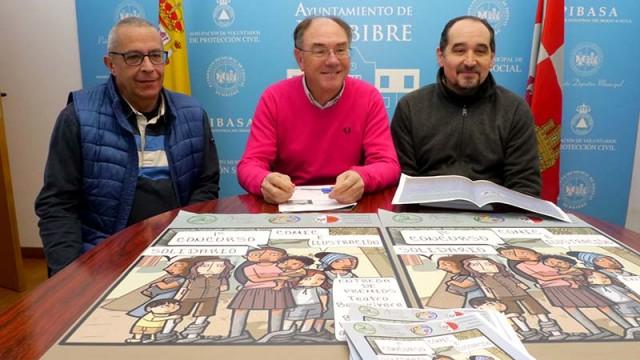 Bembibre y Pro Derechos Sociales convocan el I Concurso de Cómic e Ilustración Solidario