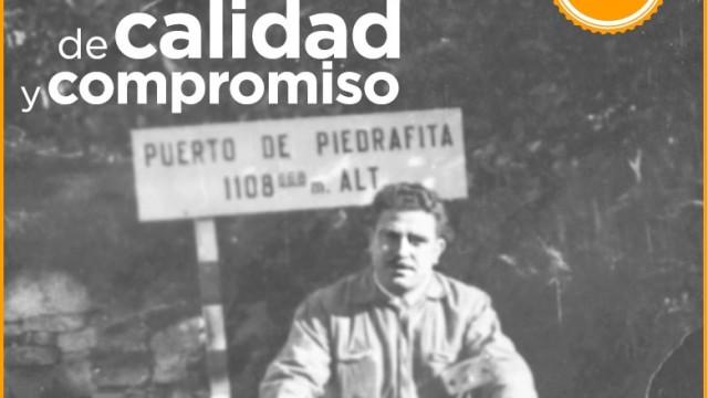 Castañas Campelo celebra su 50 aniversario con el programa de divulgación 'Campelo bosques'