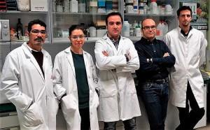 Grupo de investigación de ingeniería y agricultura sostenible.