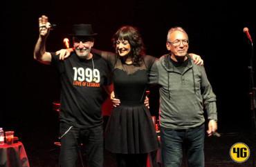 """""""Noche Sabinera"""" en el Bergidum, un concierto con el espíritu de Sabina"""