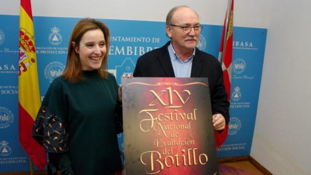 1.200 personas podrán disfrutar de Vicente del Bosque y Marta Sánchez en el 45º Festival Nacional de Exaltación del Botillo