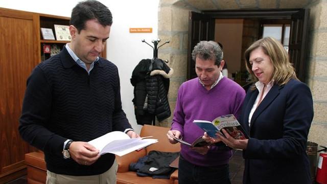 La programación cultural refuerza las visitas turísticas a Ponferrada