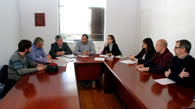 El PSOE presentará una moción para exigir la utilización de las instalaciones de Ciuden y cumplir el pacto de París