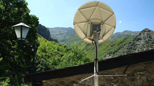Adesvo pide telefonía e internet para los pueblos del Valle del Oza