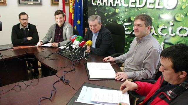Convocadas las ayudas para la plantación de castaños en Carracedelo