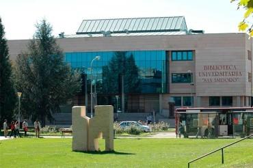 La Junta destina 2,5 millones de fondos FEDER al desarrollo de las bibliotecas universitarias