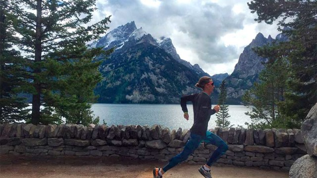 La novena de la Alto Sil contará con corredores norteamericanos, suizos, portugueses y rumanos