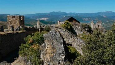 Noche Astronómica en el Castillo de Cornatel