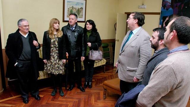 Villafranca del Bierzo levanta la bandera de la cultura acogiendo el Congreso de la Crítica 2017 sobre 'El cuento en la literatura'