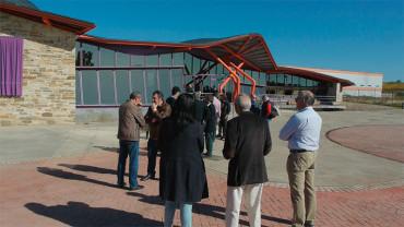 La DO Bierzo promociona los vinos de la comarca en la Feria Internacional de ProWein 2017