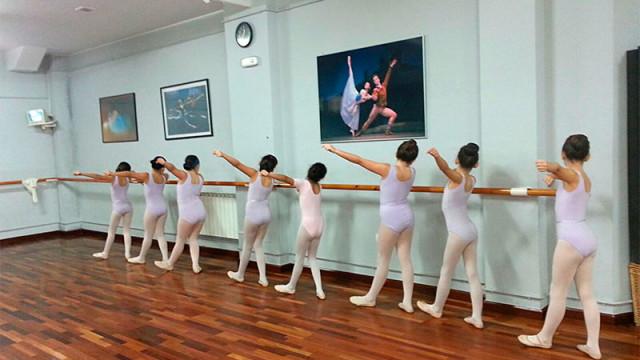 40 niños ponferradinos colaborarán con el Ballet Imperial Ruso en el Cascanueces