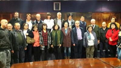 53 alumnos finalizan el curso de 'Huerto casero' promovido desde le IMFE