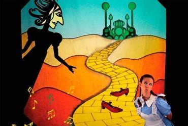 """Emma Ilusioneta presenta en el Bergidum el cuentacuentos """"El musiquero de Oz"""""""