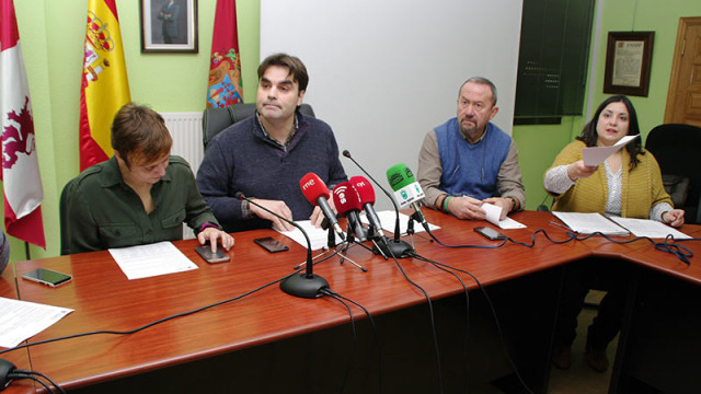 El equipo de gobierno de Cacabelos reduce la deuda en 1,6 millones de euros