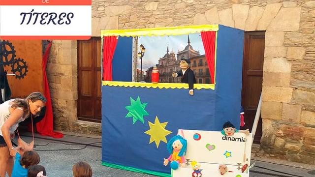 """Dinamina Teatro estrena en el Benevivere """"La que se lio en el Bierzo"""""""