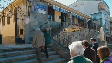 La Diputación incrementa un 25% las ayudas para abrir oficinas de turismo