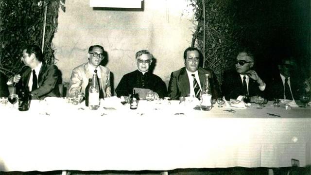 Como pieza del mes, el Museo Alto Bierzo presenta una foto del I Festival de Exaltación del Botillo