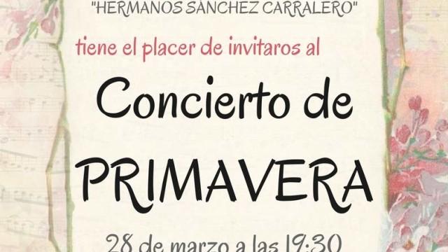 La Escuela Municipal de Música de Cacabelos programa un taller de percusión y un concierto de primavera