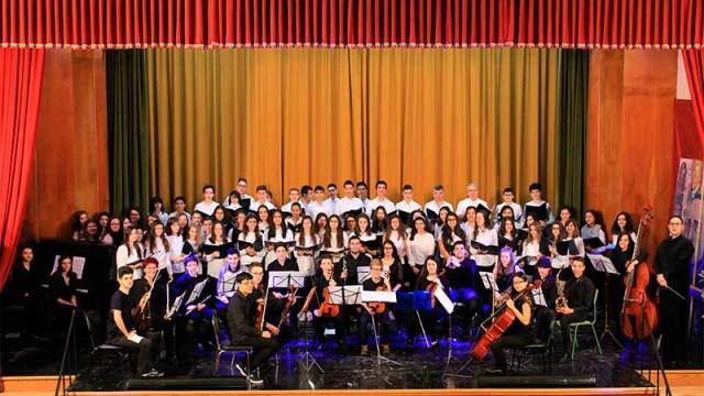 La Sinfonietta de Ponferrada y el Coro Gil y Carrasco homenajean al autor de 'El Señor de Bembibre'