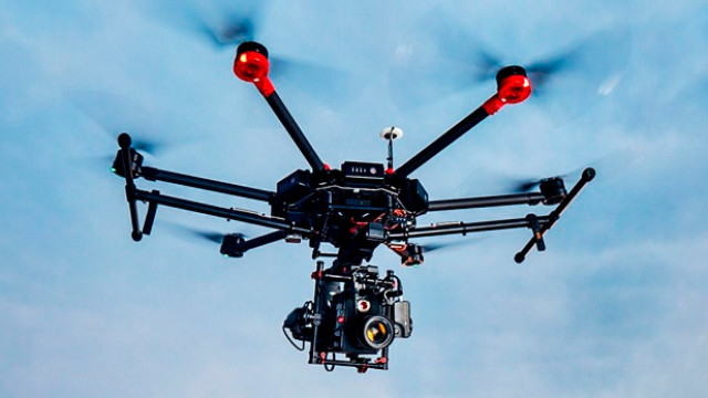 Formadron oferta cursos de pilotaje de drones en Camponaraya