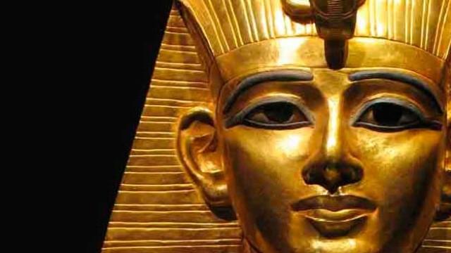 Taller de arqueología sobre Egipto en el Marca