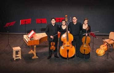 El Ensemble Barroco de Ponferrada interpretará las 'Sonatas del Rosario' en su concierto de Semana Santa