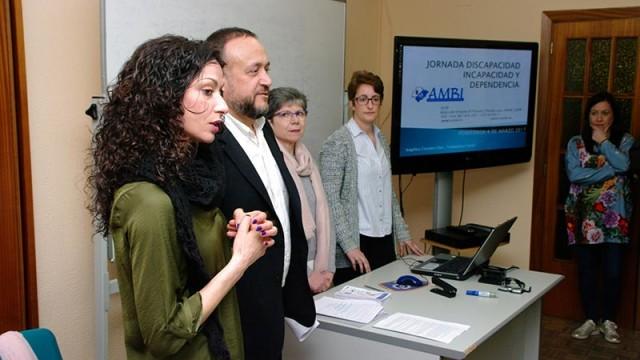 Empiezan las jornadas de información social para los alumnos del taller de empleo 'Lembranza' del Consejo Comarcal