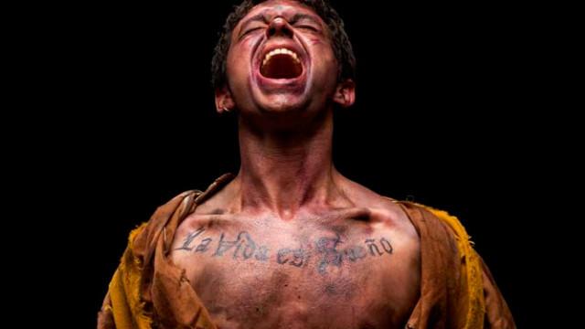 El Teatro Benevivere presenta la obra 'La vida es sueño'