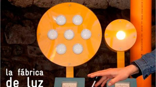 Taller 'Toca, juega, aprende: Enciende tu bombilla' en el Museo de la Energía